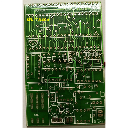 Electronic Circuit Materials