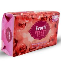 100gm Velvet Rose Soap