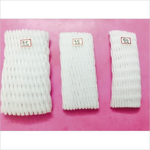 Supreme White EPE Foam Net