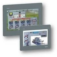 Schneider Electric HMI Touch Panel