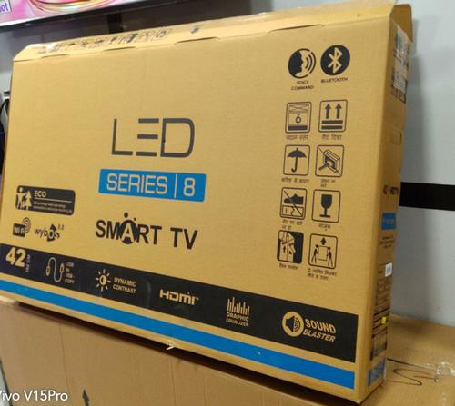 40 inch SMART LED TV WITH VOICE REMOTE