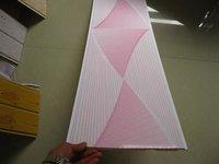 Flat PVC Ceiling Sheet