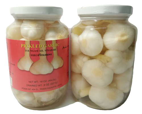 Pickled Garlic (DEVPRO)