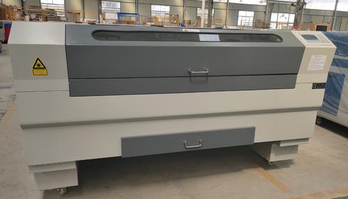 1610 Co2 laser engraver plywood cutting machine