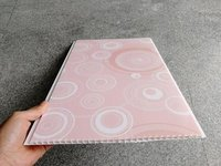 LONSTRONG PVC False Ceiling Sheets