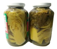 Pickled Chinese Mustard Sour (DEVPRO)