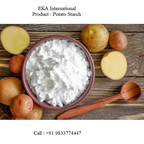 Potato Starch Flour