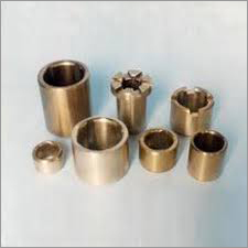 Gunmetal Bushes Submersible Parts