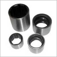Metal Cover Submersible Rubber Bearing Bush