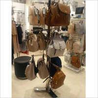 Ladies Bag Display Stand