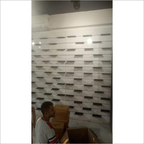 Slatwall Display Panel