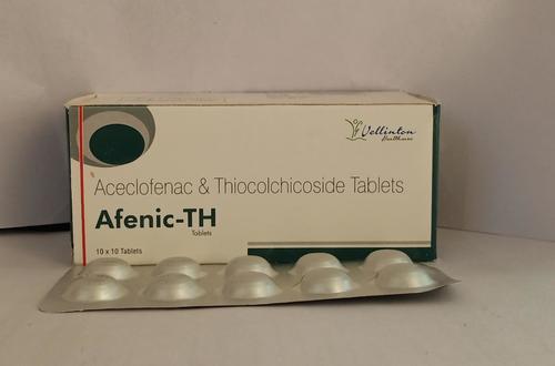 100Mg Acelofenac