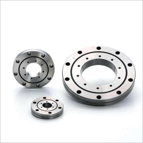High Rigidity Crossed Roller V Bearing