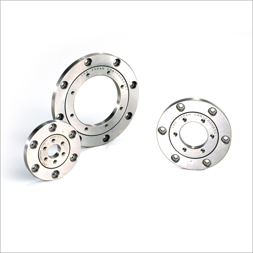 Super Slim Crossed Roller Bearing