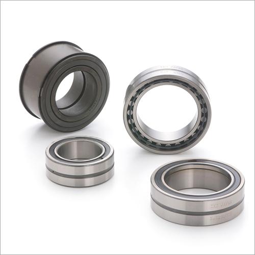Round Roller Bearing
