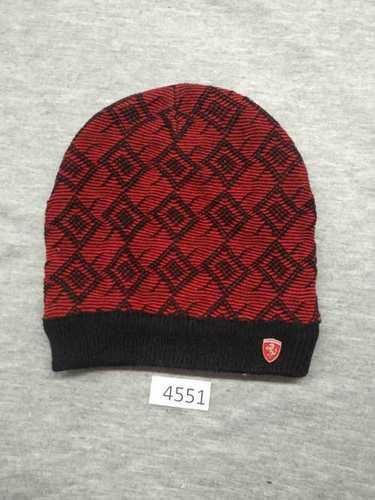 Woollen Caps Manufacturer