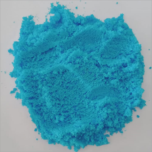 Copper Sulphate Powder
