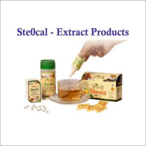 SteOcal Bunch of Products