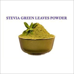 SteOcal Stevia Green Leaves Powder