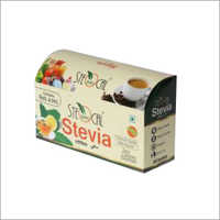 Steocal stevia extract 50 sachets box