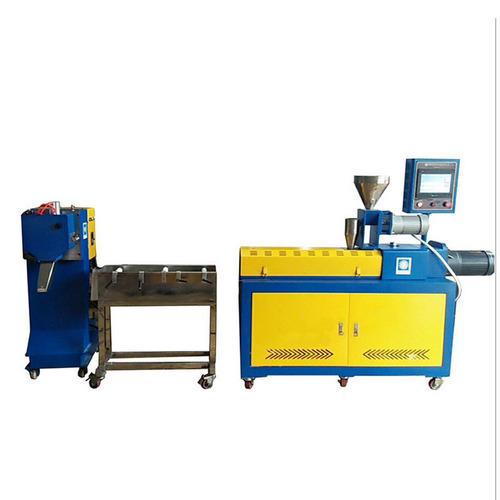 Twin Screw Extruder Extrusion System