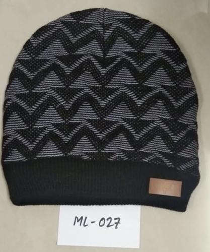 Wool caps