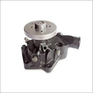 John Deere (With 1 Extra Outlet Pipe) Water Pump