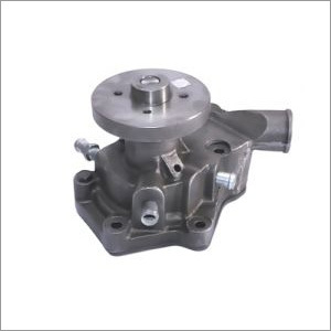 John Deere (With 3 Extra Outlet Pipes) Water Pump