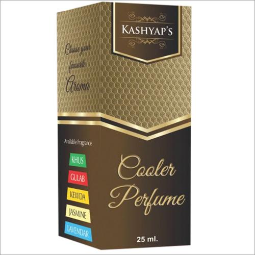 25 ml Kashyap Cooler Perfume