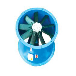 Ventilation Axial Flow Fan