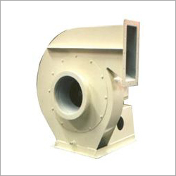 Medium And High Pressure Blower