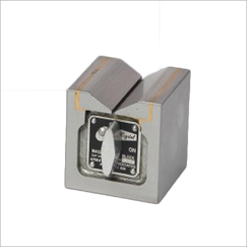 Series AA -193 Magnetic Square Blocks