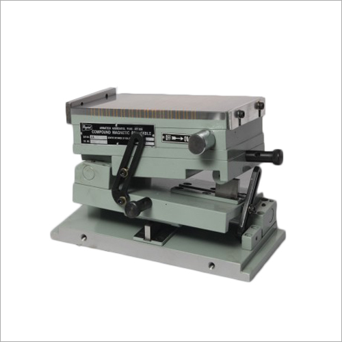 Series AA - 603-604 Magnetic Sine Tables