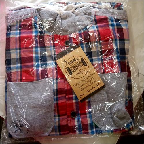 Boys 1430 Pcs Kids Hooded Shirt