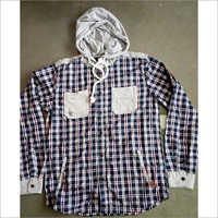 Boys 1743 Pcs Kids Hooded Shirt