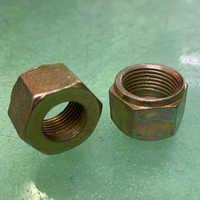 3-8 BSP Nozal Nut