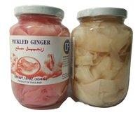 Pickled Ginger (DEVPRO)