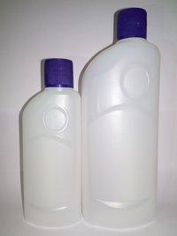 Empty Floor Cleaner Bottle