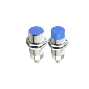 M30 x 70 -4 Pin connector