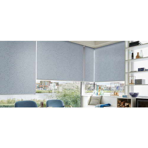 Sunscreen Designer Roller Blinds