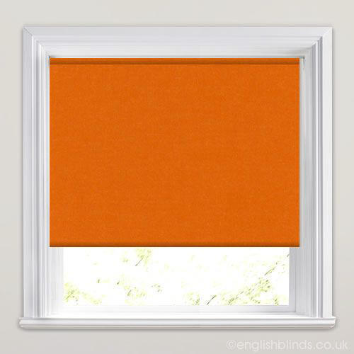 Eco Blackout Window Roller Blinds