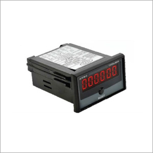 Electric Digital Counter