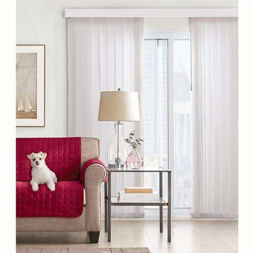Diamond Vertical Blinds
