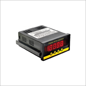 Digital RPM Indicator