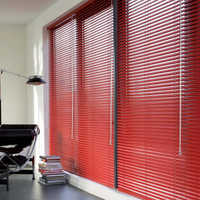 Micro Wood Venetian Blinds
