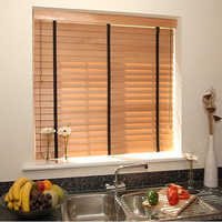 Wood Finishes Venetian Blinds