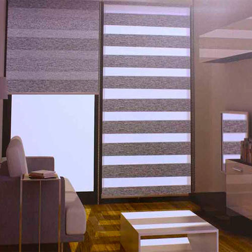 Regular Zebra Window Roller Blinds
