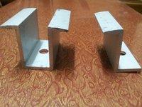 Aluminium Mid clamp