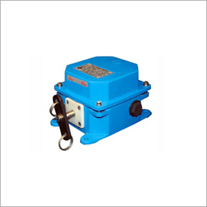 Industrial Pull Cord Switch