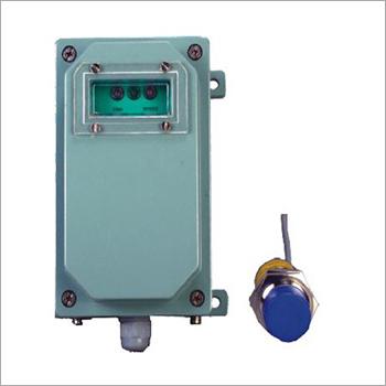 Elecronic Speed Switch